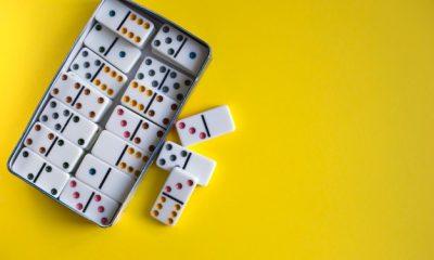 3 Rekomendasi Game Domino Qiu Qiu Untuk HP Android